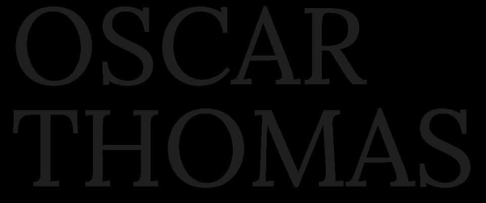 Oscar Thomas